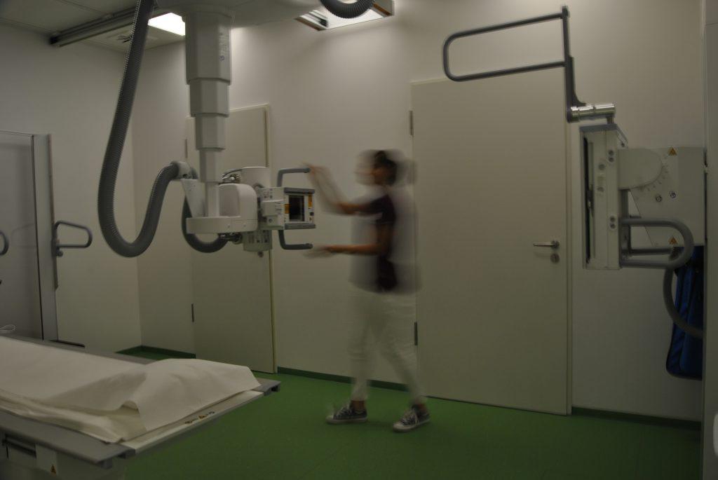 Bild Röntgen Radiologische Gemeinschaftspraxis Biberach