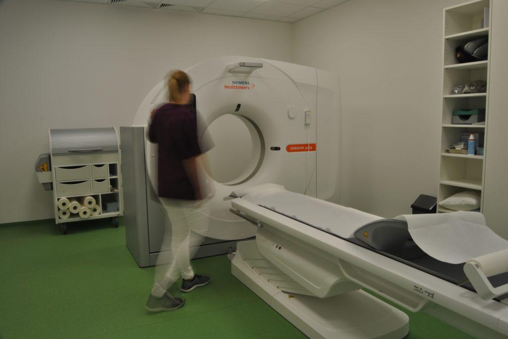 Bild CT Radiologische Gemeinschaftspraxis Biberach
