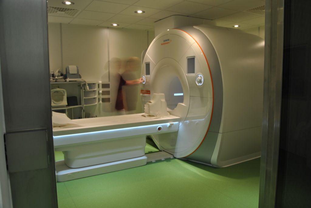Bild MRT Radiologische Gemeinschaftspraxis Biberach